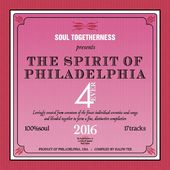 Spirit of Philadelphia, Volume 4