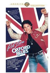 Oxford Blues (Widescreen)
