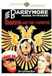Rasputin And The Empress (Full Screen)