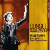Sunset Boulevard: The Classic Film Scores of