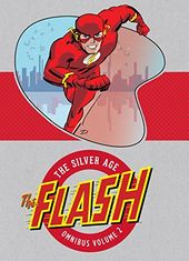 Flash - the Silver Age 2