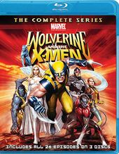 Wolverine and the X-Men - Complete Series