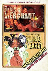 Grindhouse Double Feature - Flesh for Fantasy -