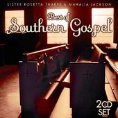 Best of Southern Gospel (2-CD)