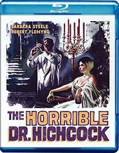 The Horrible Dr. Hichcock (Blu-ray)