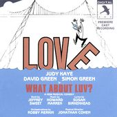 Love: What About Luv? (1989 London Studio Cast)