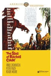 The Sins of Rachel Cade (Widescreen)