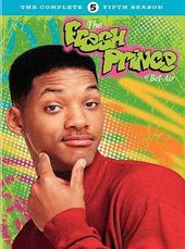 Fresh Prince of Bel-Air - Complete 5th Season