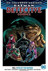 Batman Detective 1: Rise of the Batmen