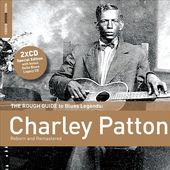 The Rough Guide to Charley Patton (2-CD)