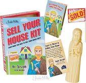 Saint Joseph's Sell Your House Kit