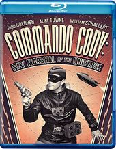 Commando Cody: Sky Marshal of the Universe