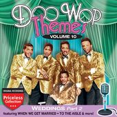 Doo Wop Themes, Volume 10 - Weddings, Part 2