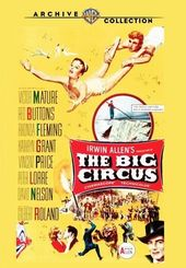 The Big Circus (Widescreen)