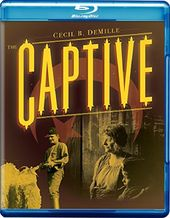 The Captive (Blu-ray)