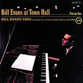 Bill Evans at Town Hall (Live)