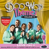 Doo Wop Themes, Volume 11 - Love, Part 3