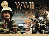 WWII - The Road to Victory (10-DVD)