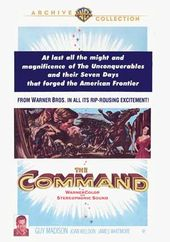 The Command (Widescreen)