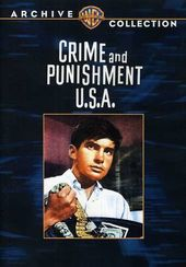 Crime and Punishment U.S.A. (Widescreen)