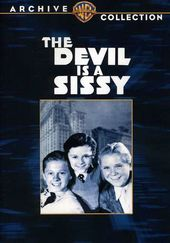 The Devil is a Sissy (Full Screen)