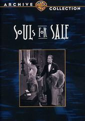 Souls For Sale (Silent) (Full Screen)