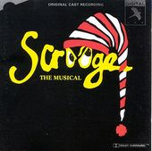 Scrooge [Original Cast Recording]