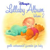 Disney's Lullaby Album, Volume 2
