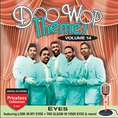 Doo Wop Themes, Volume 14 - Eyes