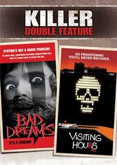 Bad Dreams / Visiting Hours (2-DVD)