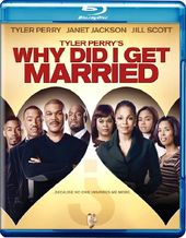 Tyler Perry's Why Did I Get Married? (Blu-ray)