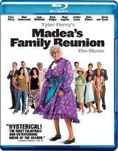 Tyler Perry's Madea's Family Reunion (Blu-ray)