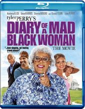 Diary of A Mad Black Woman (Blu-ray)
