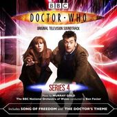Doctor Who: Series 4 (Original Television