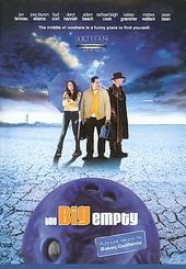 The Big Empty (Widescreen)