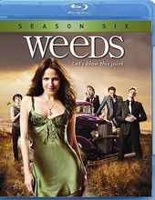 Weeds - Season 6 (Blu-ray)
