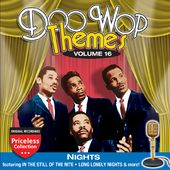 Doo Wop Themes, Volume 16 - Nights