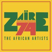 Zaire 74 (The African Artists) (3LPs)