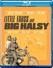 Little Fauss and Big Halsy (Blu-ray)