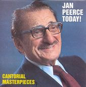 Cantorial Masterpieces (Live)