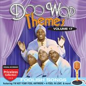 Doo Wop Themes, Volume 17 - Foolish Songs