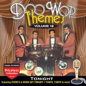 Doo Wop Themes, Volume 18 - Tonight