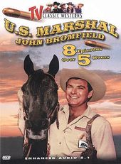 U.S. Marshall (8 Episodes)