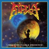 Unquestionable Presence (CD + DVD)