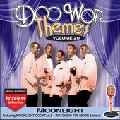 Doo Wop Themes, Volume 20 - Moonlight