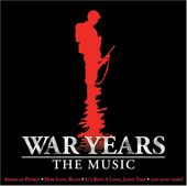 War Years: The Music