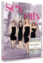 Sex and the City - Complete 1st Season (With