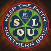Northern Soul: Keep the Faith (3-CD)