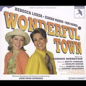 Wonderful Town: First Complete Recording (1998
