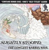 The Longest Barrel Ride (2-CD)